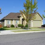 single family residence definition